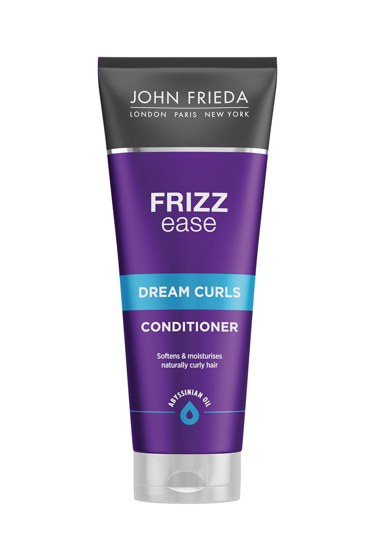 John Frieda Kusursuz Bukleler İçin Saç Bakım Kremi 250 ml 0