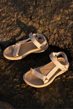 NİŞANTAŞI SHOES Kadın Sandalet 3