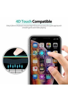 Syrox Iphone 11 Pro Max Hayalet Kırılmaz Cam Ekran Koruyucu 3