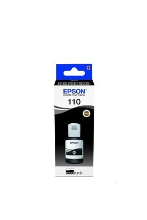 Epson 110 Orijinal Mürekkep / M2140 M2170 M3170 C13t03p14a 0