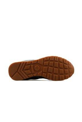 HUMMEL Erkek Gri Eightyone Günlük Ayakkabı 4