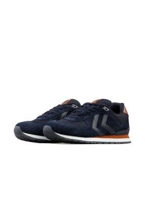 HUMMEL Erkek Günlük Ayakkabı 200600 7459 Eightyone Günlük Spor Sneaker 2