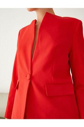 Koton Kadın Ceket 4