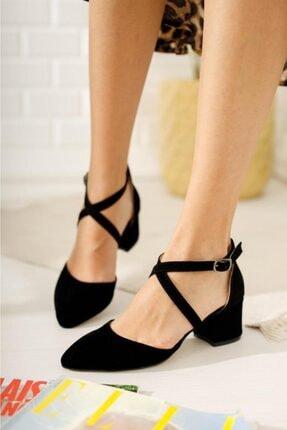 Bayan Topuklu Ayakkabı 3333