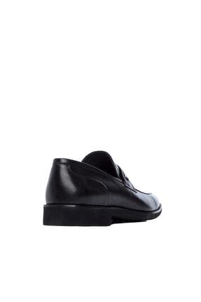 Kemal Tanca Erkek Derı Klasik Ayakkabı 2