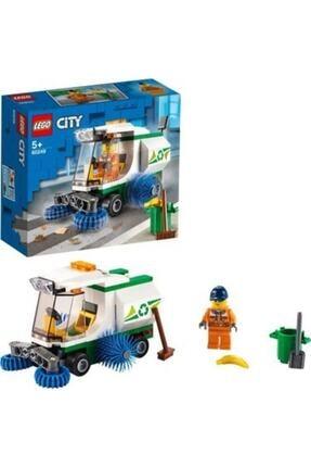 LEGO ® City Sokak Süpürme Aracı 60249 0