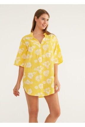 Suwen Summer Plaj Gömleği 1