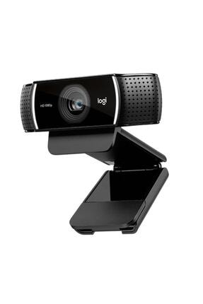 logitech 960-001088 C922 Pro Stream Webcam V-u0028 Tripod Destekli 1