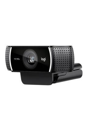 logitech 960-001088 C922 Pro Stream Webcam V-u0028 Tripod Destekli 2