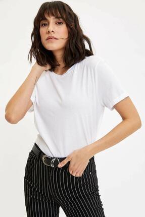 Roop Fabric Kadın T-Shirt 3 Lü 2