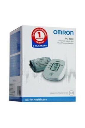 Omron M2 Basic Dijital Tansiyon Aleti 1