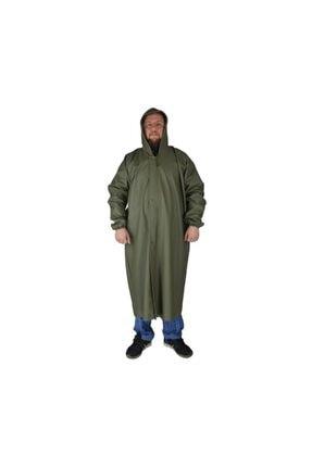 Haki Balıkçı Yağmurluk , Pardüsü Yağmurluk , Avcı Yağmurluk 597131378