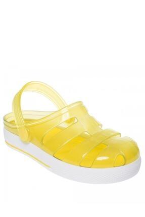IGOR S10196 SPORT-O83 Sarı Unisex Çocuk Sandalet 100346714 0