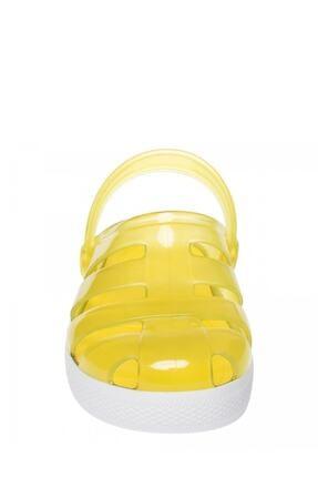 IGOR S10196 SPORT-O83 Sarı Unisex Çocuk Sandalet 100346714 2