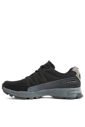 Slazenger Adonıs I Sneaker Erkek Ayakkabı Siyah Sa11re065 3