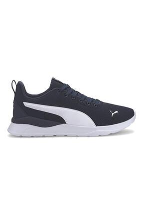 Puma ANZARUN LITE Lacivert Erkek Ayakkabı 100578442 1