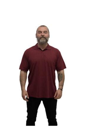 Erkek Battal Büyük Beden T-Shirt DRKBTL1