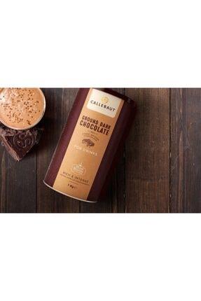 Callebaut Bitter Sıcak Çikolata 1000 gr 2