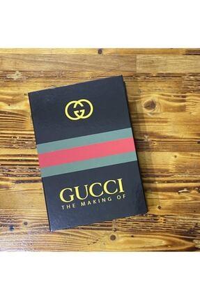 Gucci Kitap Kutu Dekoratif Aksesuar 527568