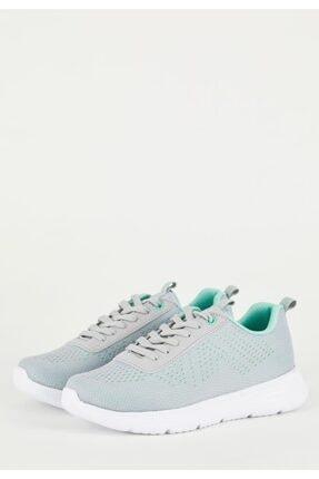 Defacto Kadın Bağcıklı Spor Ayakkabı U3061AZ21SMWT5 1