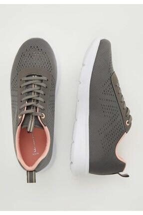 Defacto Kadın Bağcıklı Spor Ayakkabı U3061AZ21SM 4