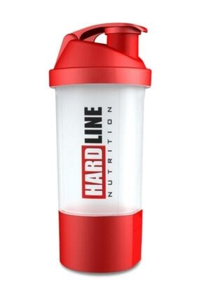 Hardline Nutrition Shaker 600 ml 0