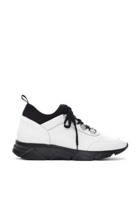 Roberto Botticelli Erkek Beyaz Spor Ayakkabı - 0