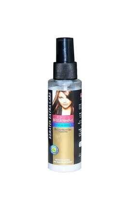 Biodermine Keratin Saç Bakım Serumu 100  ml 8681065310505 0