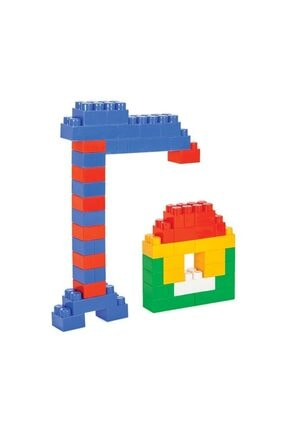 PİLSAN Master Bloklar 140 Parça Lego 03 578 1