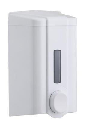 Vialli S2 Sıvı Sabun Dispenseri Aparatı Beyaz 500 Ml 0