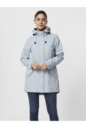 Vero Moda Beli Büzülebilir Yağmurluk 10225640 Vmshady 0
