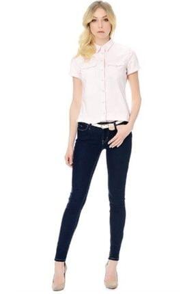Kadın Legging Süper Skinny Jean&kot Pantolon 11997-0200