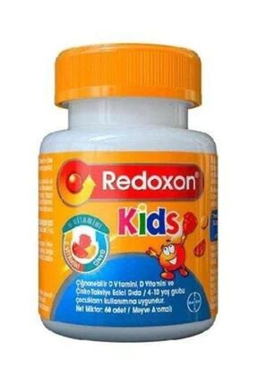 Redoxon Kids 60 Çiğneme Tableti 1