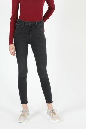 Colin's Kadın Antrasit Pantolon 0