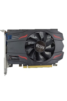ELSA Phantom Amd Radeon R7 240 4gb Gddr3 128 Bit Ekran Kartı 3
