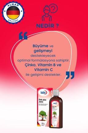 Eurho Vital Eurho® Vital Zink Plus Juice 200 Ml 2