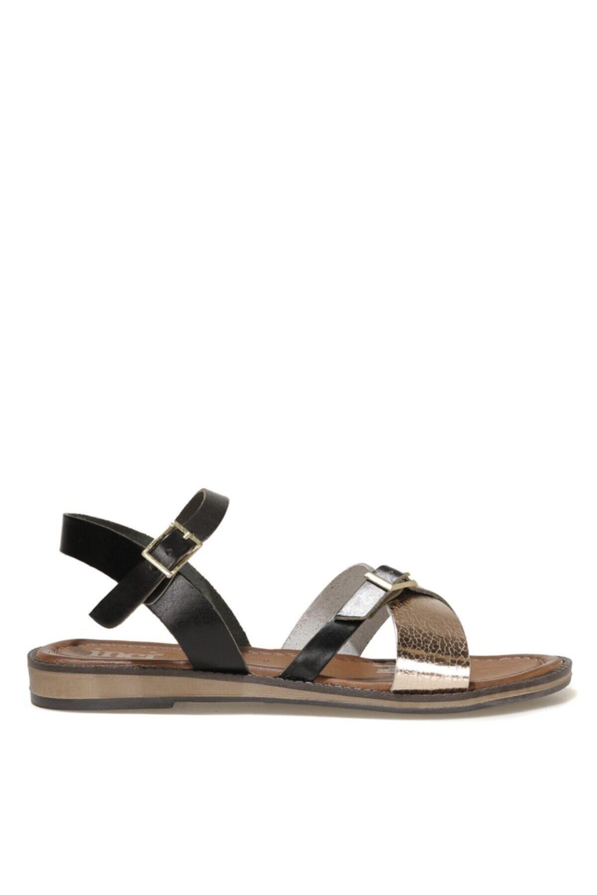 BABI.Z 1FX Siyah Kadın Sandalet 101038247
