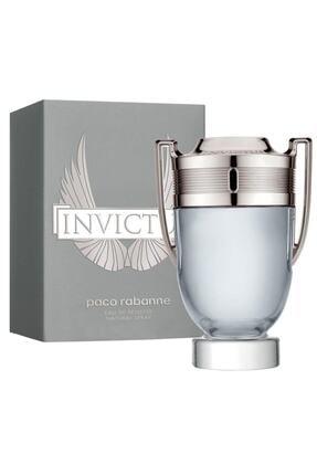 Paco Rabanne Invictus Edt 100 Ml Erkek Parfüm 3349668515660 0