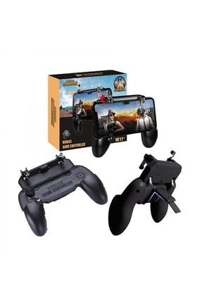 NoTech Pubg W11+ Plus Oyun Konsolu Ateşleyici Tetik Joystick Controller Gamepad 1