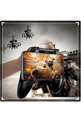 NoTech Pubg W11+ Plus Oyun Konsolu Ateşleyici Tetik Joystick Controller Gamepad 2