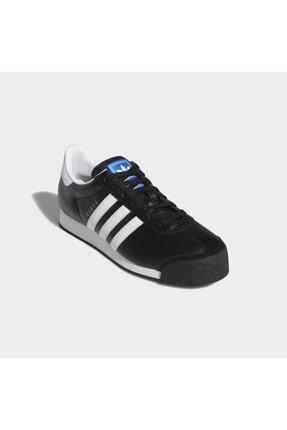 adidas Samoa Unisex Günlük Spor Ayakkabı 019351 4