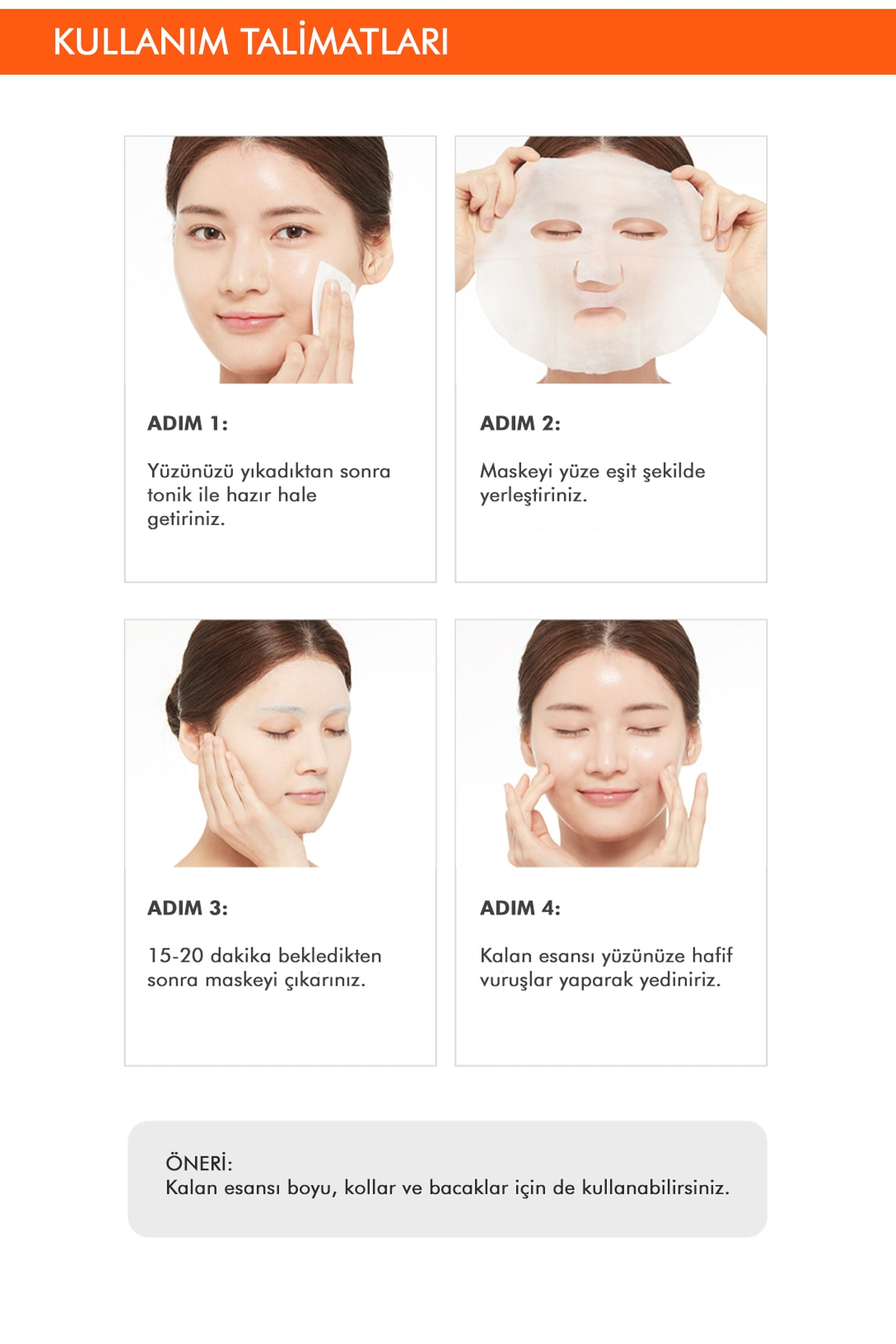 Missha Yaşlanma Karşıtı Nar Özlü Sıkılaştırıcı Yaprak Maske (1ad) Airy Fit Sheet Mask Pomegranate 4