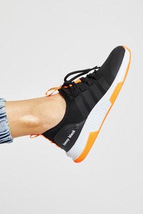 Tonny Black Unısex Spor Ayakkabı Tbqnt 0