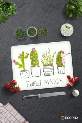 Decorita Perfect Match | Cam Kesme Tahtası - Cam Kesme Tablası | 30cm x 40cm 0