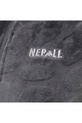 Nepall Jethı Bahuranı G/w Full Zip Kadın Polar 2