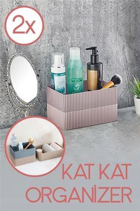 PD-HOME Kat Kat Organizer Kutu 2'li 1