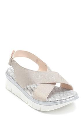 Derimod Kadın Bantlı Sandalet 1