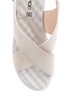 Derimod Kadın Bantlı Sandalet 4