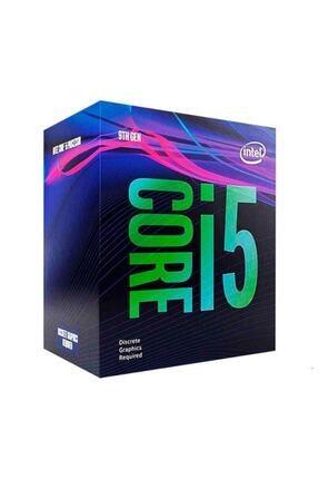 Intel I5 9400f 2.9ghz 9mb Önbellek 9.nesil 1151p Işlemci Kutulu Box Novga (fanlı) 0