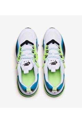 Nike Kadın Beyaz Air Max 270 React Se Spor Ayakkabı Cj4060 - 300 2